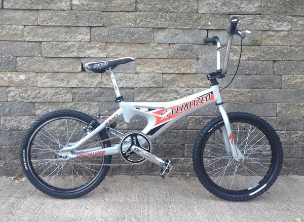 BMXmuseum com For Sale / 1999 Specialized Fatboy Hemi Comp