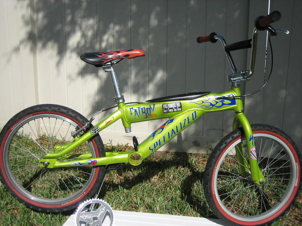 BMXmuseum.com For Sale / 1999 Specialized Fatboy A1 Comp ...