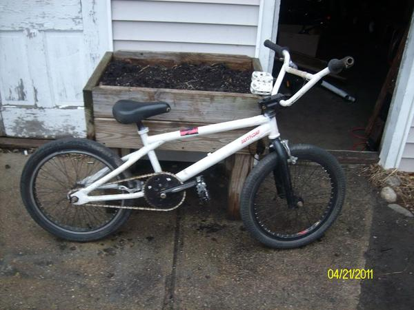 2006 Diamondback Skindog