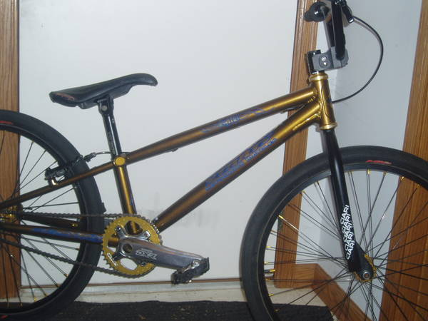 2011 Staats Pro 24