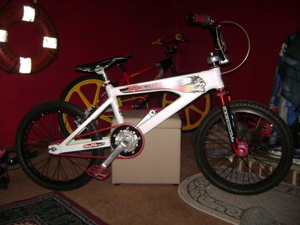 1999 Redman Warrior - BMXmuseum.com