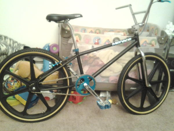 1996 Mongoose Menace 24