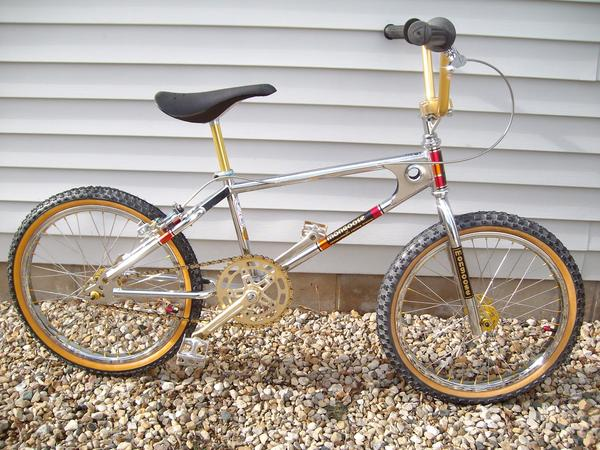 1983 Mongoose California Special