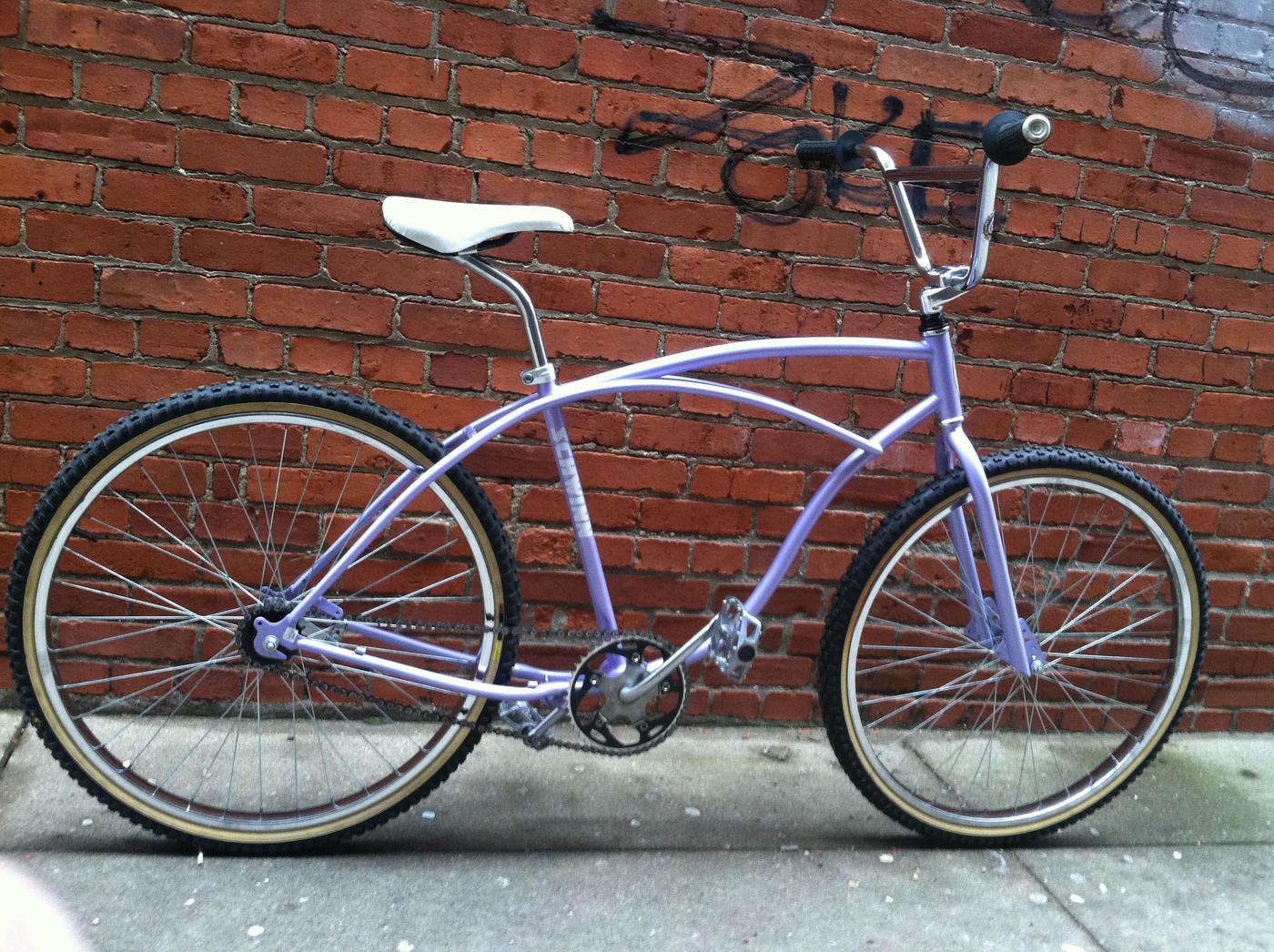 Used Schwinn Bike Parts Neck : Schwinn bmxmuseum