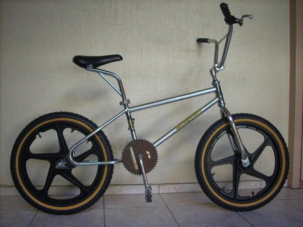 1984 Mongoose Expert