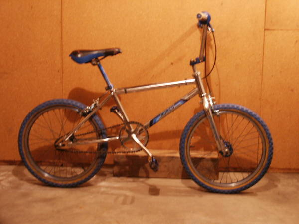 1983 Norco Spitfire Turbo