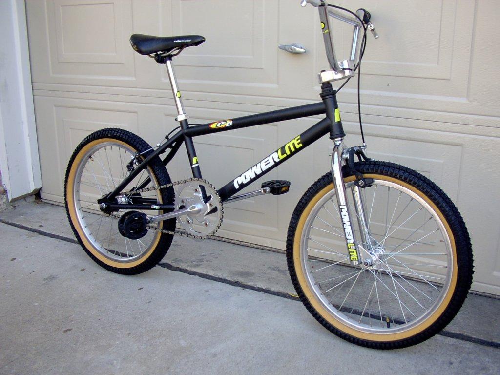 1996 Powerlite P19