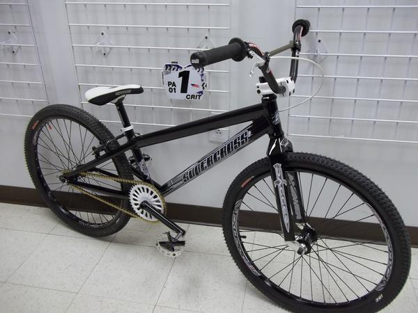2012 Supercross Envy V2 24
