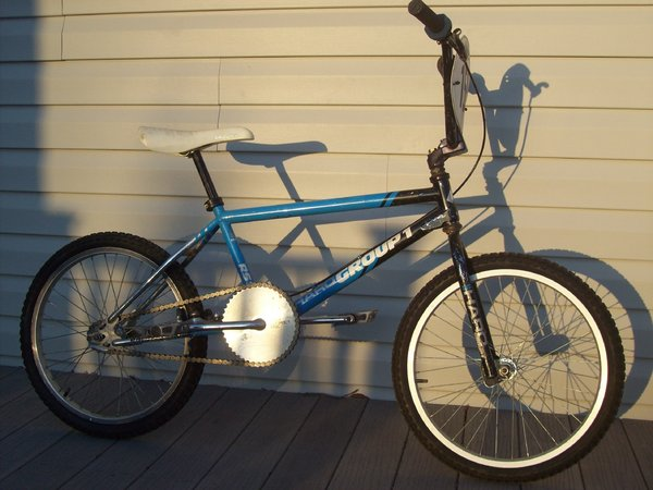 1987 Haro Group 1 RS1