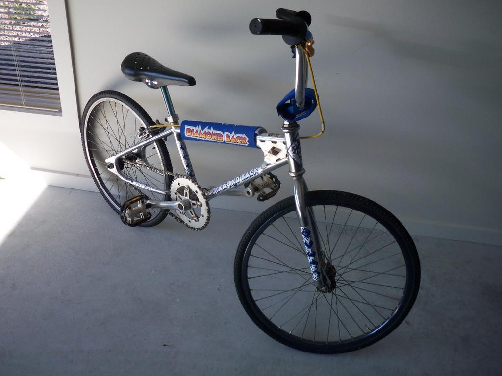 3 Wheel Bike With Back Seat