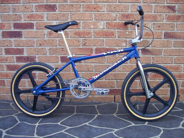 1998 Diamondback Viper XL