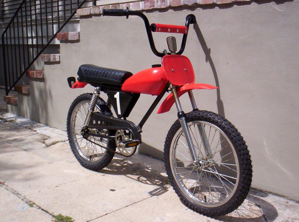 1976 Rampar R5 Bmxmuseum Com