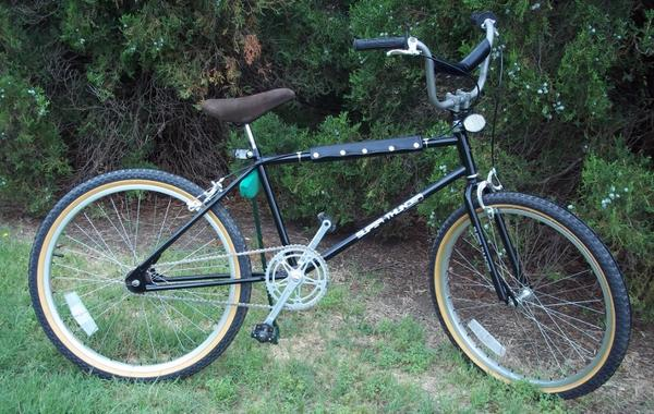 1982 Huffy Super Thunder 26