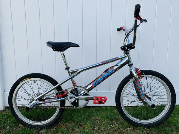 2000 Haro Shredder