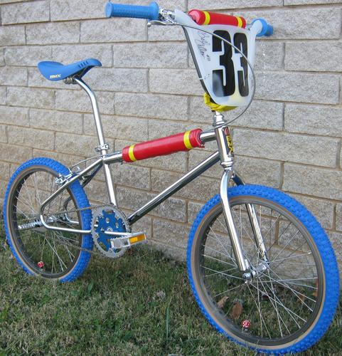 1985 Mongoose Californian