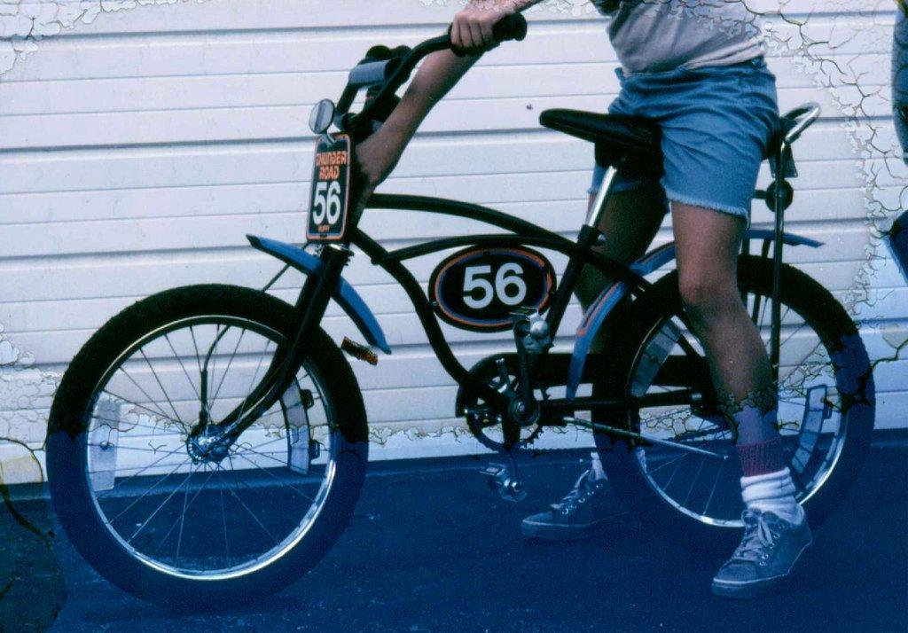 1978 Huffy Thunder Road 56