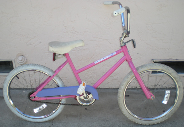 1983 Huffy Fashion Wave