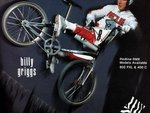 1988 Redline ad with Billy Griggs