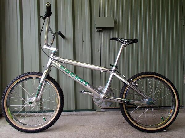 rocket bike bmx