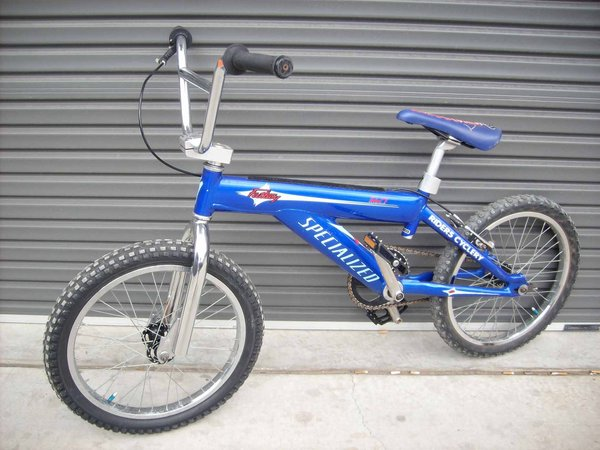 1998 Specialized Fatboy A1