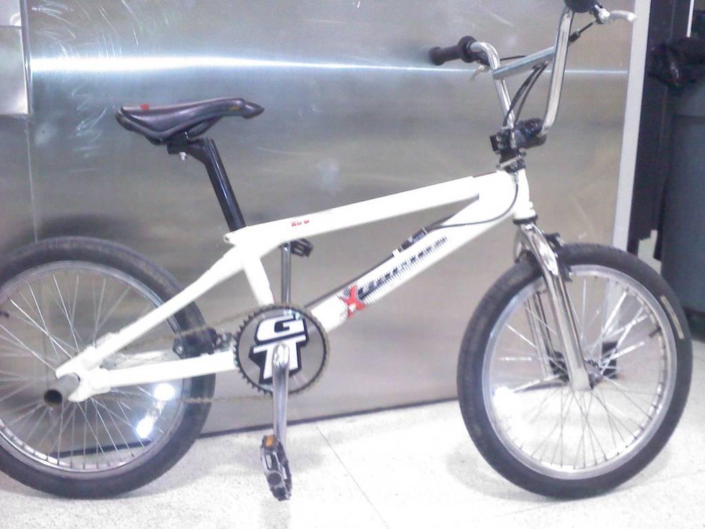 Bike X Games GT X Games