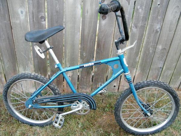 1978 Huffy Turbo