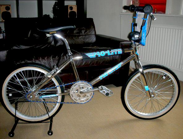 1984 Pro Lite