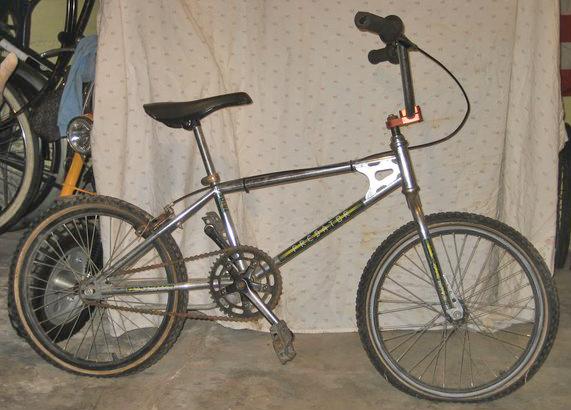 1983 SCHWINN PREDATOR COMPETITION | Rat Rod Bikes