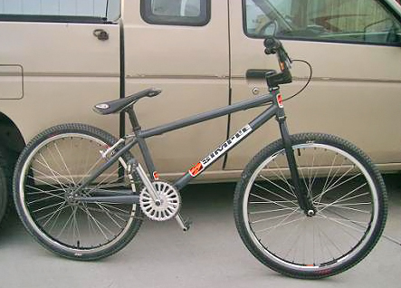 2006 Simple Bike Company 24
