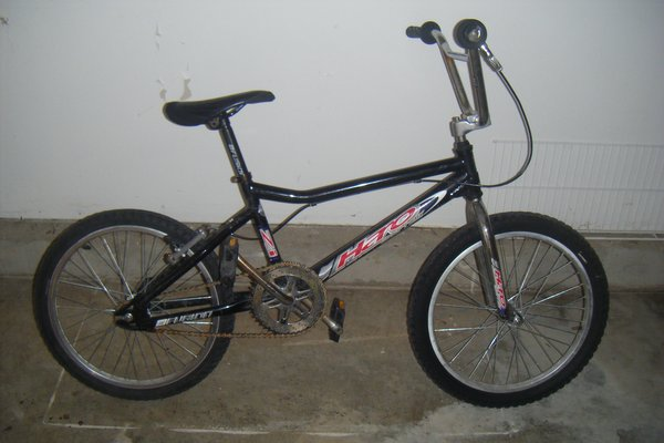 1998 Haro Group 1 Zi