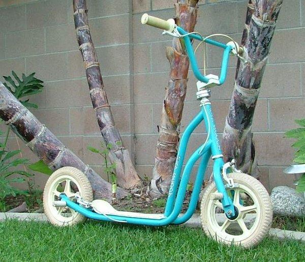 1987 Se Racing Rad Scoot 12 Bmxmuseum Com