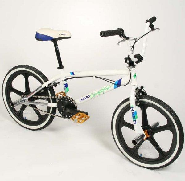 Vélos Freestyle Haro