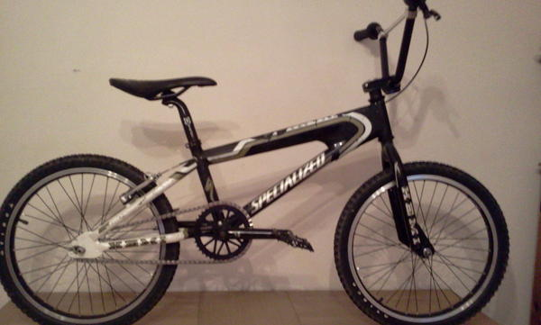 2002 Specialized Hemi MX