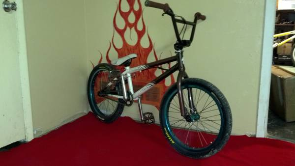 2009 Specialized Fuse 4AC