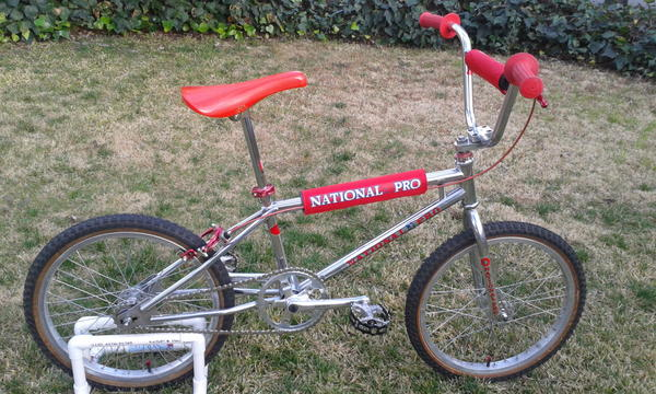 1983 National Pro Long
