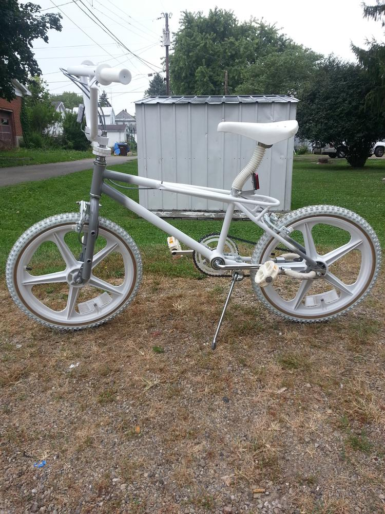 American Made Tires >> 1987 Columbia Free Style 9.9 - BMXmuseum.com