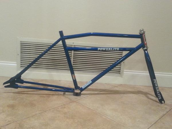 1982 Powerlite 3 Bar 26