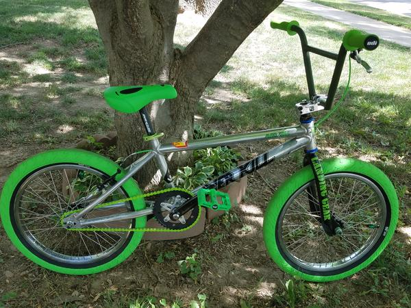 1998 Huffy Super Charger