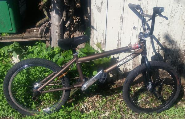 2008 Specialized Fuse 4