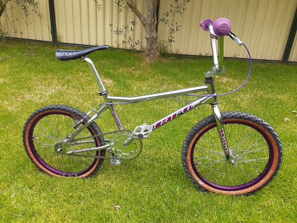 1995 Haro Group 1 Ci