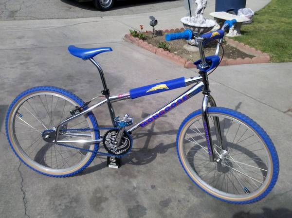 1998 Mongoose Menace 24