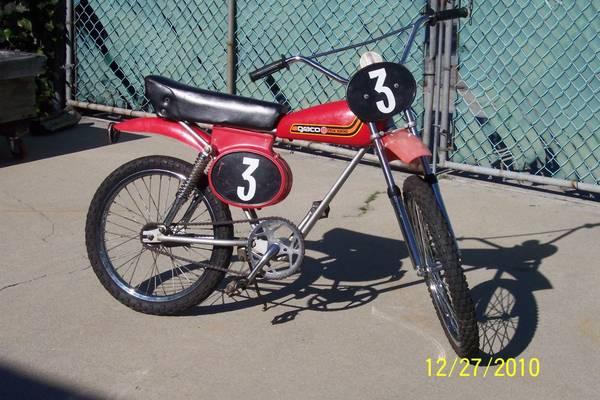 1975 Graco Mx1000 Bmxmuseum Com