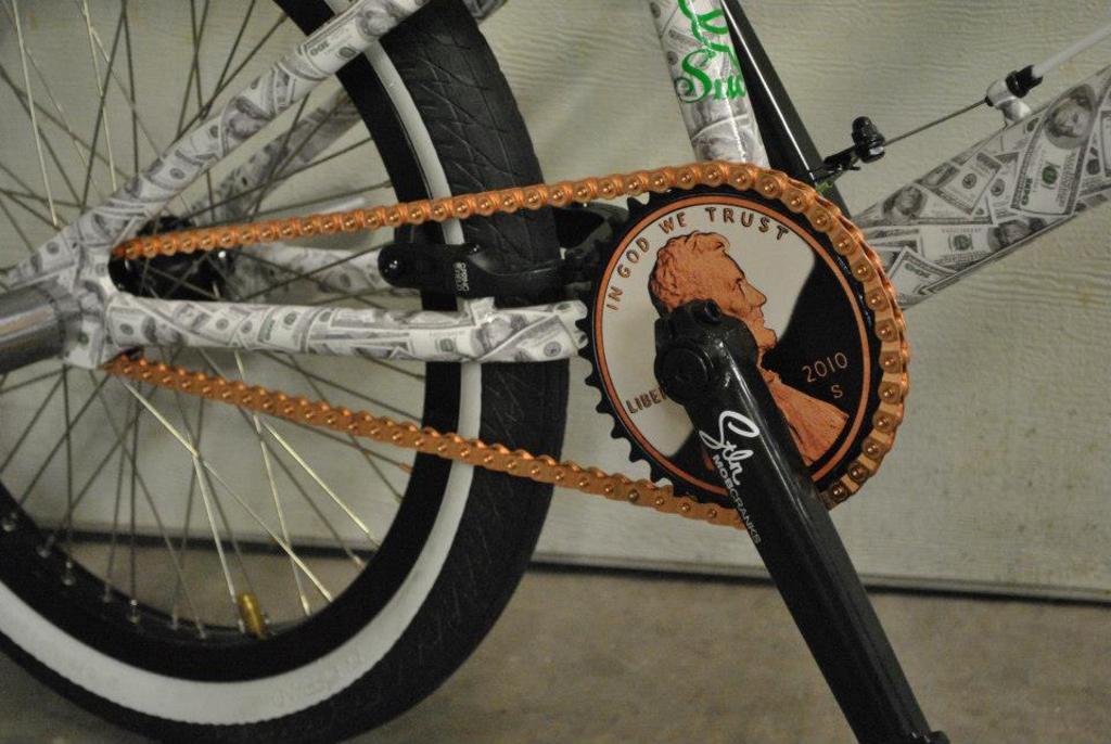 Camo Bikes Bmxmuseum Com Forums