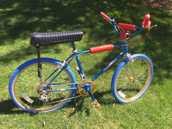 1980 Schwinn King Sting 26