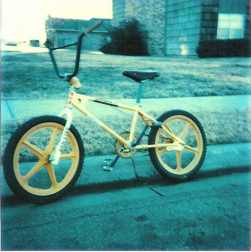 1977 Mongoose Motomag Bmxmuseum Com