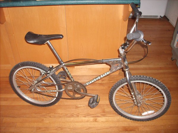 What bike did you have as a kid? - NFL UK Forums