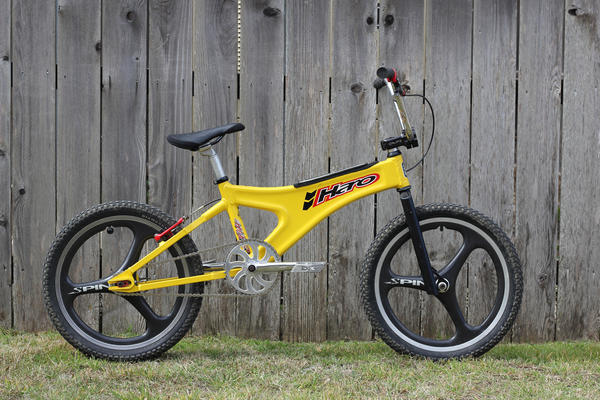 1997 Haro Monocoque Elite