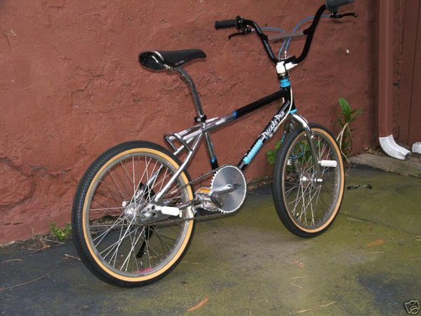 Spin Bikes For Sale >> 1988 Mongoose Decade Pro - BMXmuseum.com
