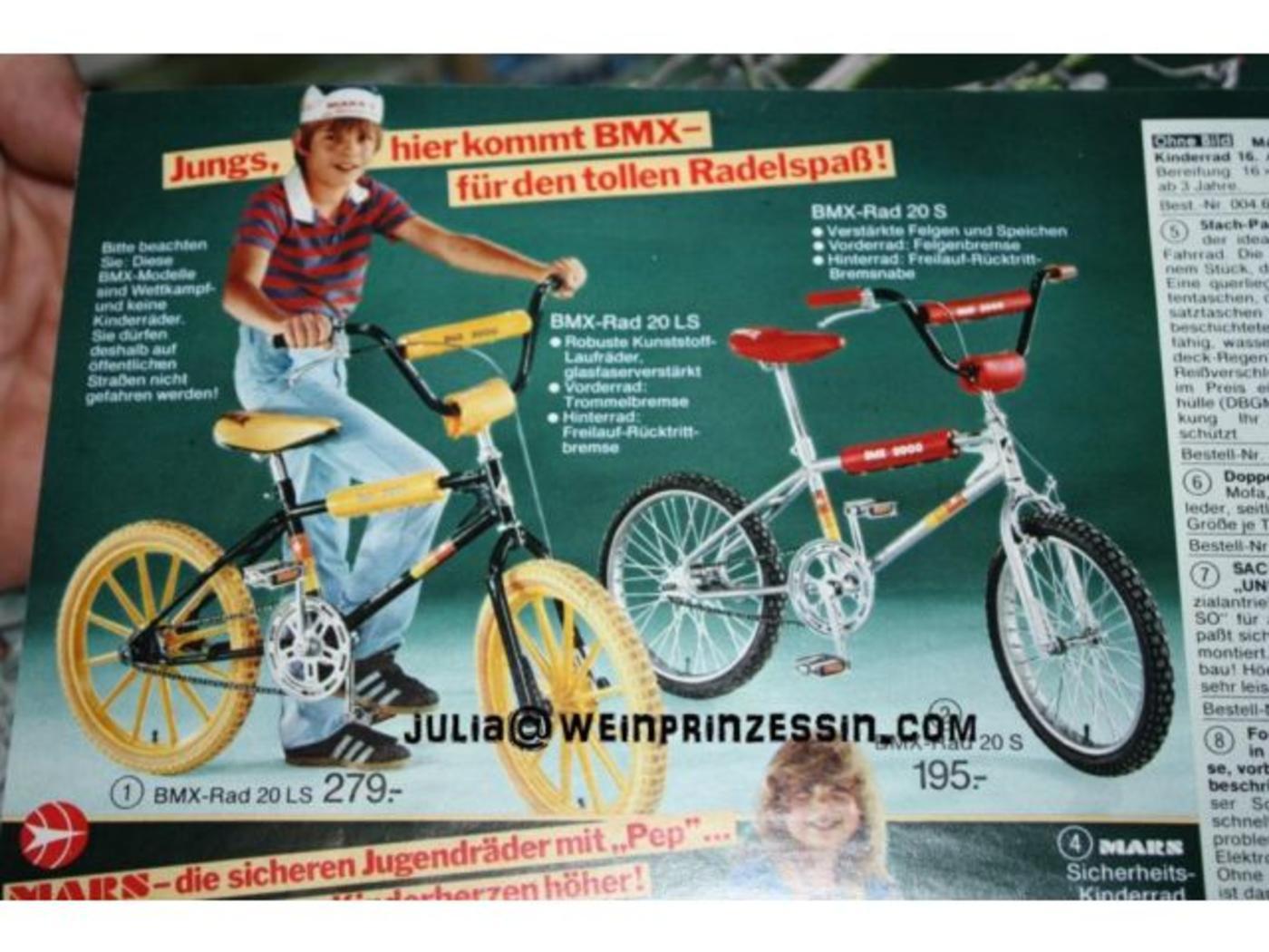 Huffy bike key generator
