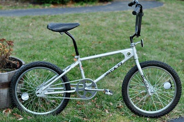 Bikes Vista Vista GTX BMXmuseum